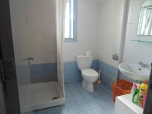 015 Twin en-suite Room